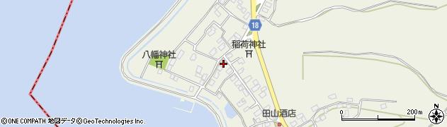 関東建設株式会社周辺の地図