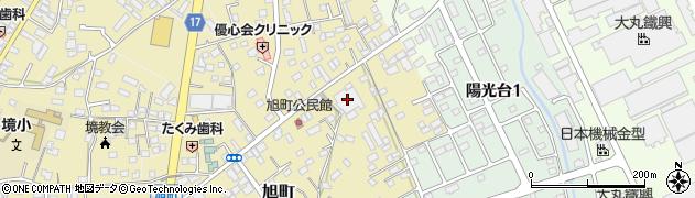 徳正宗周辺の地図