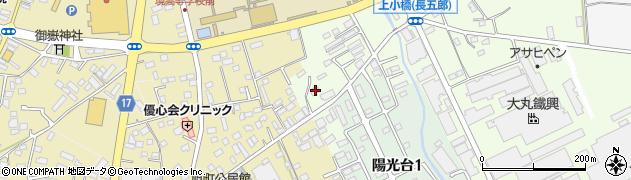 有限会社稲垣自動車工業周辺の地図