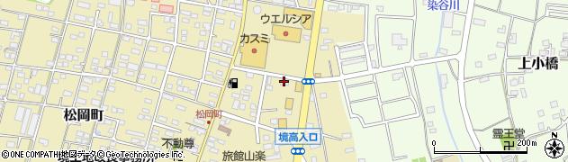 相良園茶舗周辺の地図