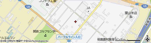 有限会社豊崎自動車周辺の地図