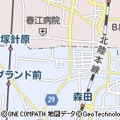 福井県福井市つくし野2丁目106