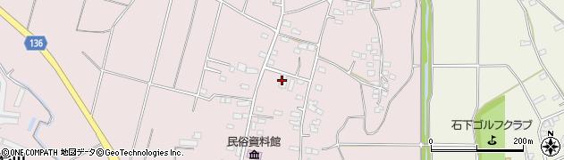 有限会社松崎工務店周辺の地図