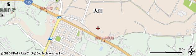 佐藤土木株式会社 支社事務所周辺の地図