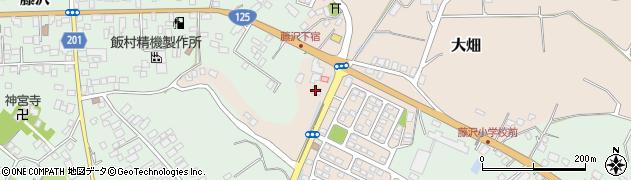 株式会社萩島生花店周辺の地図