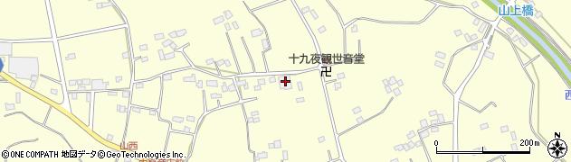 有限会社星野線材工業所周辺の地図