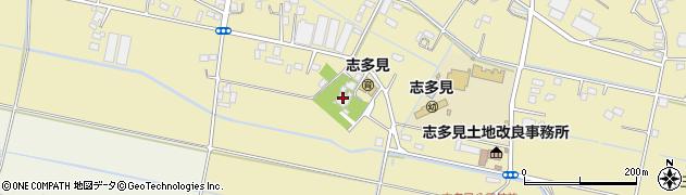 長昌院周辺の地図