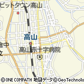 岐阜放送 高山放送局