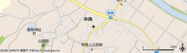 有限会社伊原保険事務所周辺の地図
