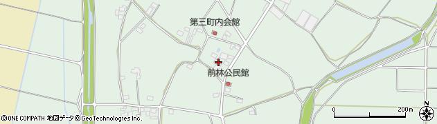 菊田工務店周辺の地図