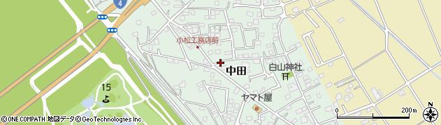 株式会社小松工務店周辺の地図