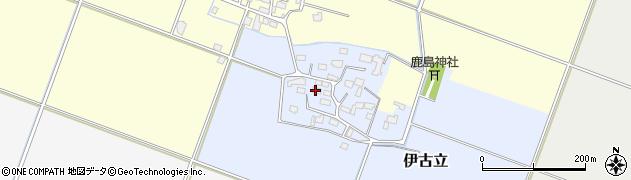 笠島造園周辺の地図