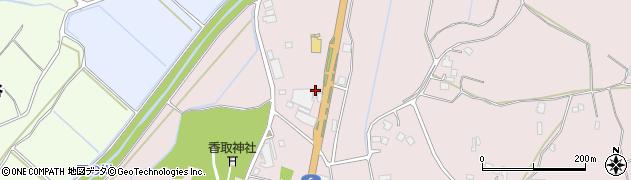 有限会社千代田産業周辺の地図