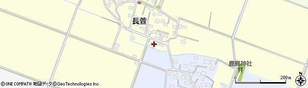 木下畳店周辺の地図