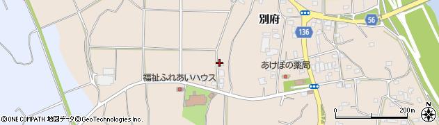 有限会社鬼怒川産業周辺の地図