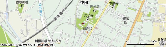 鶴峯八幡神社周辺の地図