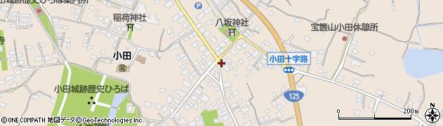 つくば中医学院推拿科婦科周辺の地図