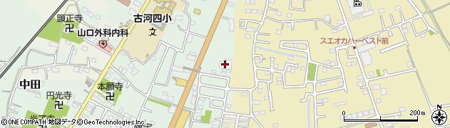 株式会社富士屋周辺の地図
