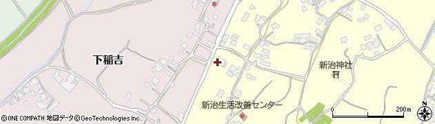 有限会社アイキ周辺の地図