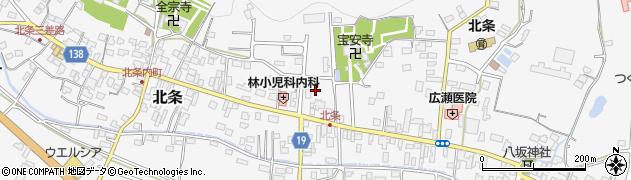 有限会社オオクボ衣料周辺の地図