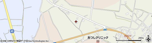 常陸興業株式会社周辺の地図