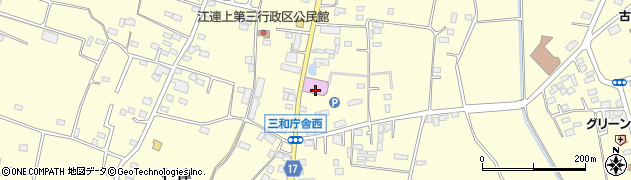 747三和店周辺の地図
