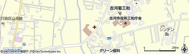 吉田労務行政事務所周辺の地図