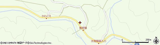長野県佐久市田口(丸山)周辺の地図