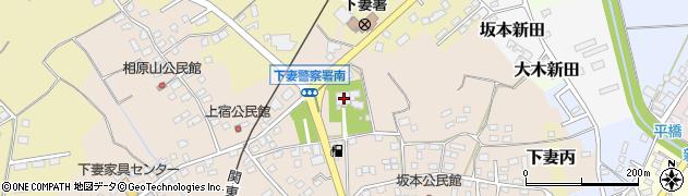 多宝院周辺の地図