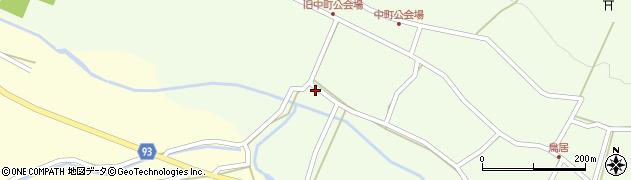 長野県佐久市田口(川原宿)周辺の地図