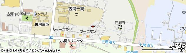 水島電気工事周辺の地図
