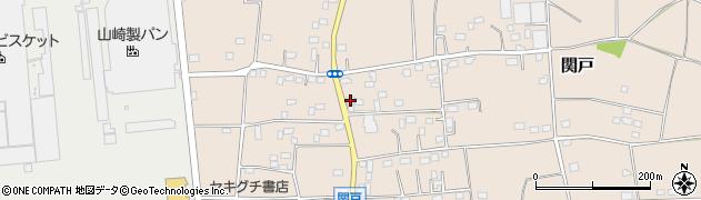 株式会社わたらせ周辺の地図