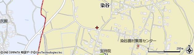 オオタヘアーサロン周辺の地図