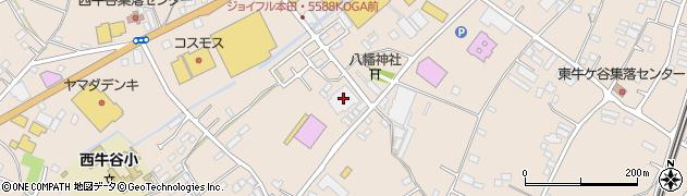 株式会社シーピープラザ周辺の地図