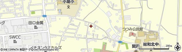 株式会社ダイワパックス周辺の地図
