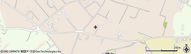 株式会社柴田組周辺の地図