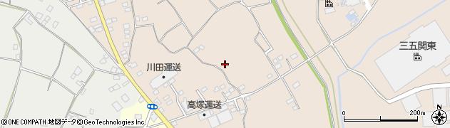 高橋製作所周辺の地図