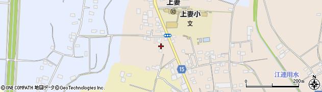 飯村建築設計事務所周辺の地図