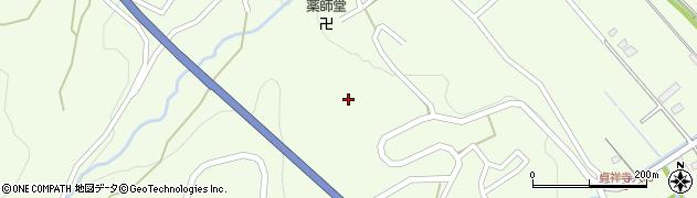 長野県佐久市前山(前山南)周辺の地図