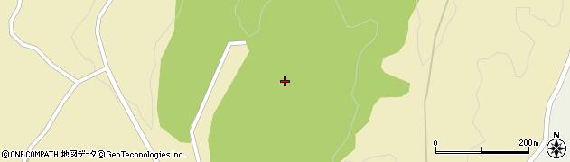 長野県佐久市協和周辺の地図