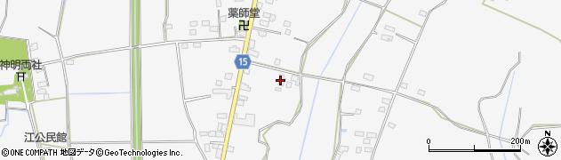 有限会社パートナー商事周辺の地図