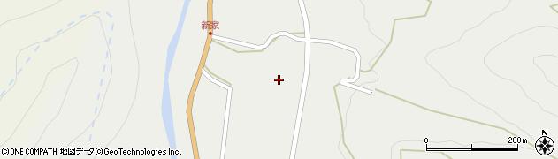 長野県小県郡長和町大門新屋周辺の地図