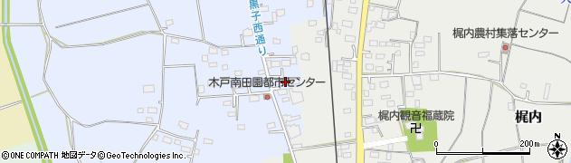龍道建築設計事務所周辺の地図