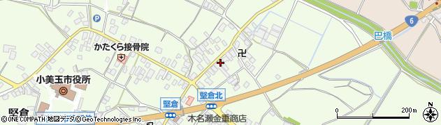 美容室セット・アップ堅倉店周辺の地図