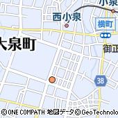 TSUTAYA大泉店