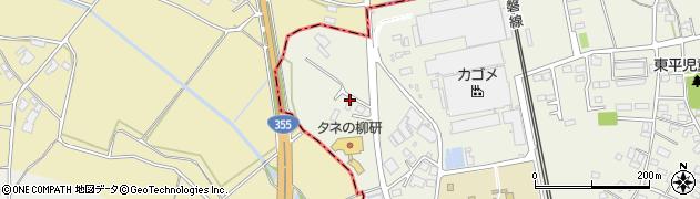 株式会社柳川採種研究会周辺の地図