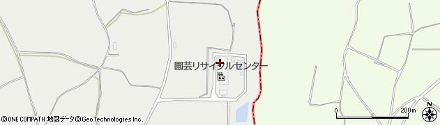 茨城県農林振興公社(公益社団法人) 園芸リサイクルセンター周辺の地図