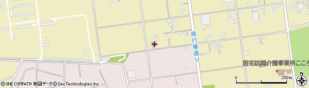 株式会社ケイセイ周辺の地図
