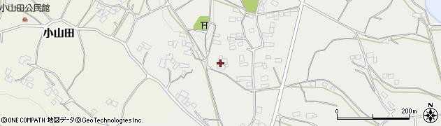 タガミオートワークス周辺の地図