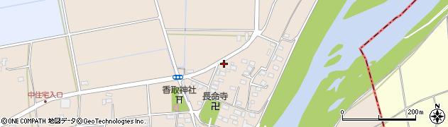 結設計事務所周辺の地図